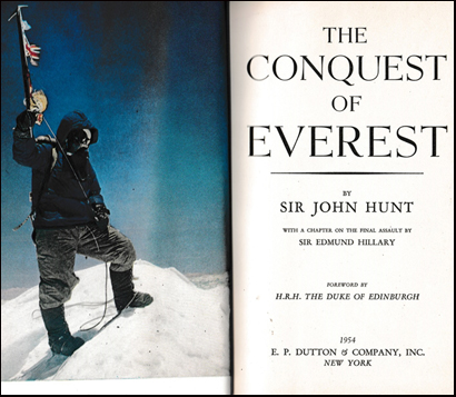 The Conquest of Everest # 41212