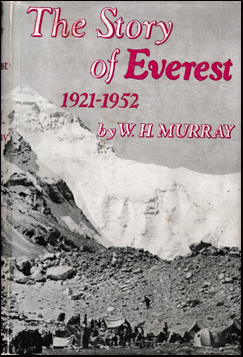 The Story of Everest # 41213