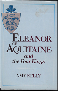 Eleanor of Aquitaine # 41713