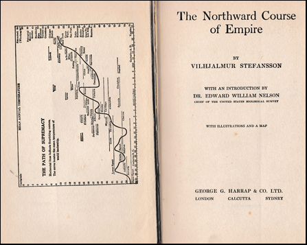 The northward course of empire # 41917