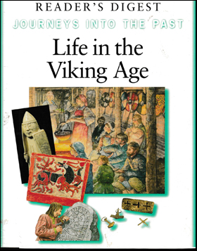 Life in the Viking Age # 42084