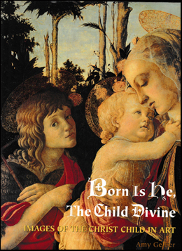 Born is He, The Child Divine # 42119