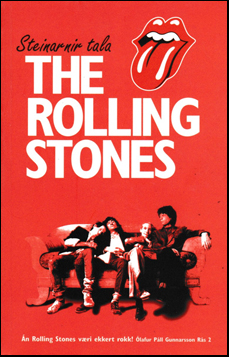 The Rolling Stones # 42227