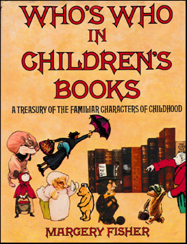 Who´s Who in Childrens Books # 42353