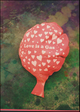 Love is a Gas # 43003