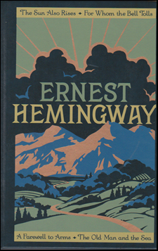Four Novels by Ernest Hemingway # 43064