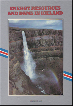 Energy resources and dams in Iceland # 43617