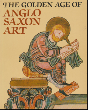 The Golden Age og Anglo-Saxon Art # 43641