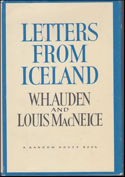 Letters from Iceland # 43674