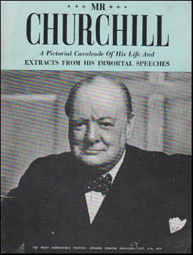 Mr. Churchill # 44329