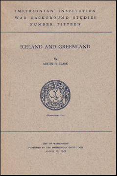 Iceland and Greenland # 44531