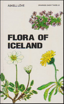 Flora of Iceland # 44540
