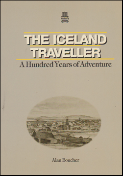 The Iceland traveller # 44550