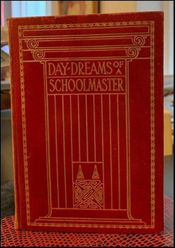 Day-Dreams of a Schoolmaster # 44662