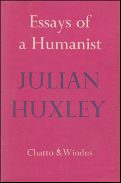 Essays of Humanist # 44663