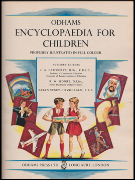 Encyclopaedia for Children # 44696