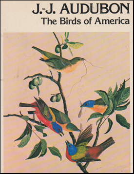 The Birds of America # 44997