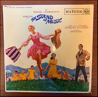 Sound of Music # 45189