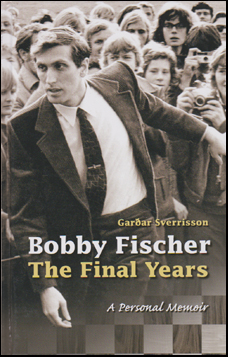 Bobby Fischer. The Final Years # 45465