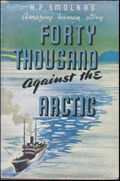 Forty Thousand against the Arctic # 45872