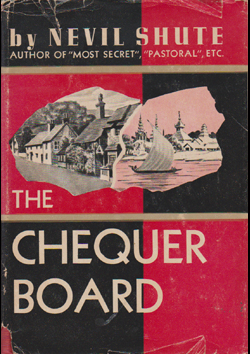 The Chequer Board # 46722