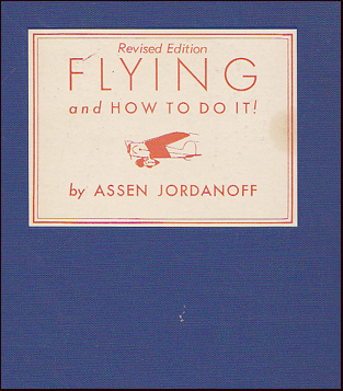 Flying and How to do it! # 47021