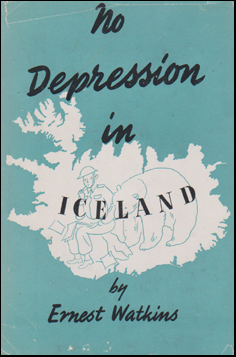 No Depression in Iceland # 47402