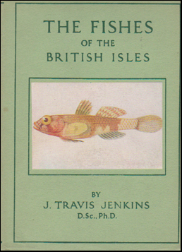 The Fishes of the British Isles # 47419