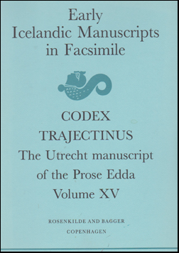Codex Trajectinus # 47636