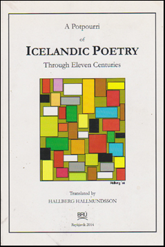 A Potpourri of Icelandic Poetry through # 52486