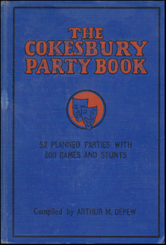 The Cokesbury Party Book # 52502