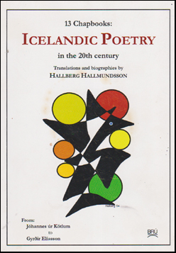 Icelandic poetry in the 20th century # 52503