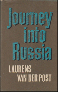 Journey into Russia # 52520