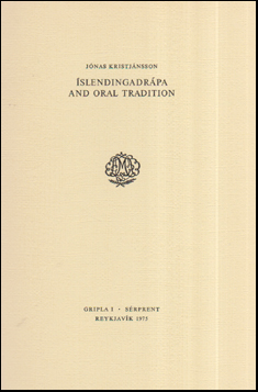 Íslendingafrápa and oral tradition # 56085