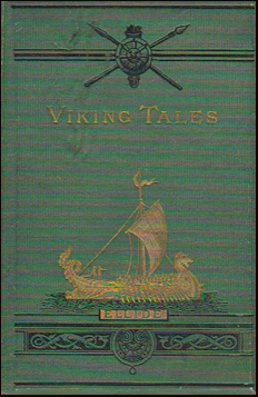 Viking tales of the North # 20458