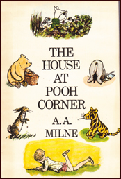 The House at Pooh Corner # 15367