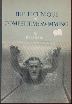 The Technique of Competitive Swimming # 20333