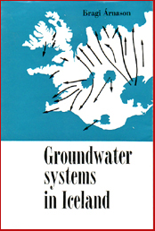 Groundwater systems in Iceland traced by deuterium # 5563
