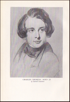 Charles Dickens 1812-1870 # 20092