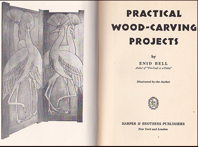 Practical Wood-Carving Projects # 20703