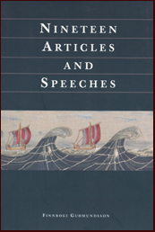 Nineteen articles and speeches # 14738