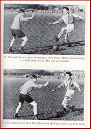 The Art of Modern Football # 11933