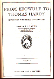 From Beowulf to Thomas Hardy # 18619