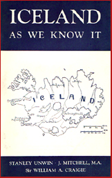 Iceland as we know it