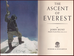 The ascent of Everest # 14878