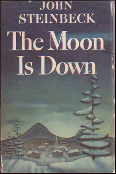 The Moon is Down # 18864