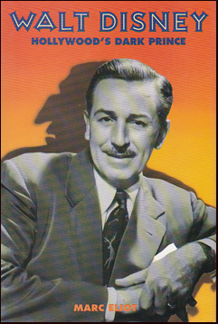 Walt Disney. Hollywood´s Dark Prince # 19045
