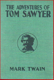The Adventures of Tom Sawyer # 5707