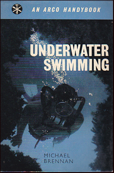 Underwater Swimming # 20336