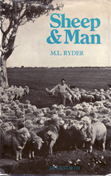 Sheep & man
